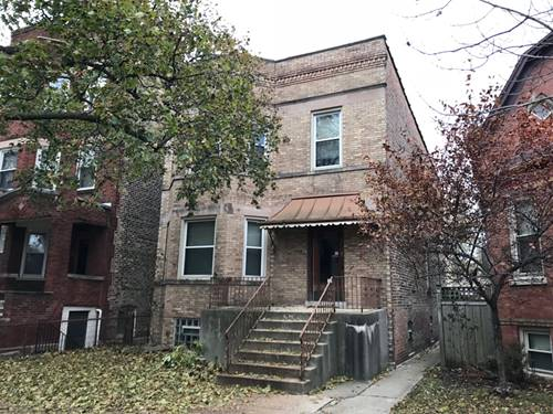 2231 W Eastwood Unit 1, Chicago, IL 60625 Lincoln Square
