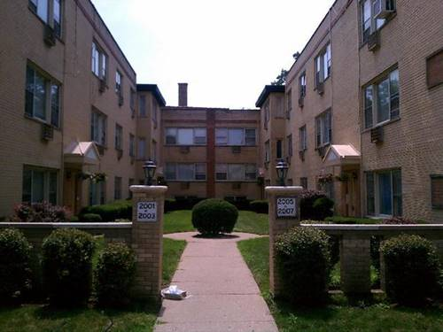 2003 W Touhy Unit 103, Chicago, IL 60645