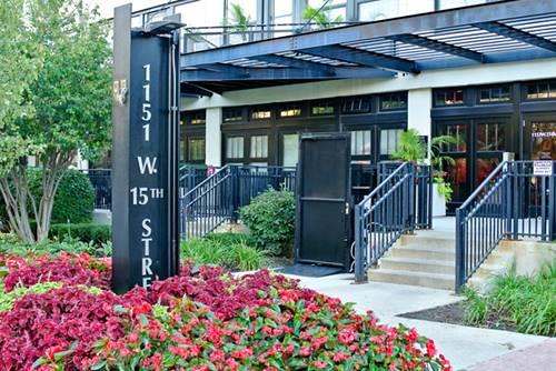 1151 W 15th Unit 102, Chicago, IL 60608