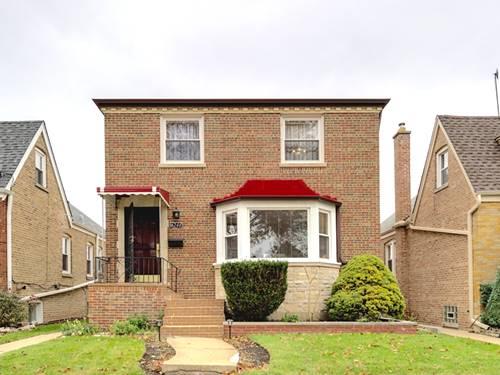 6244 W Fletcher, Chicago, IL 60634