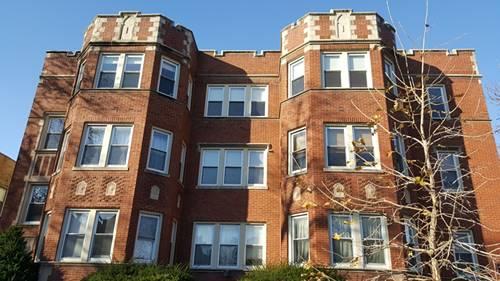 6454 N Francisco Unit 3, Chicago, IL 60645