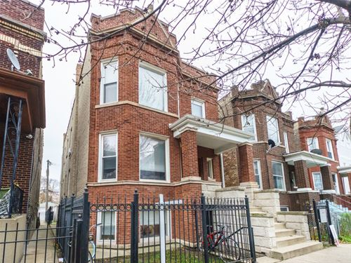 2829 N Rockwell, Chicago, IL 60618 West Lakeview