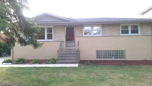 7518 S Sholer, Bridgeview, IL 60455