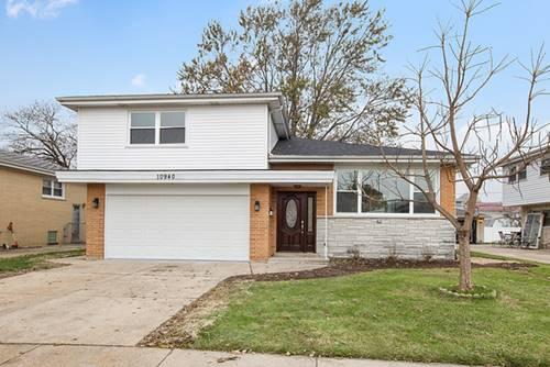 10940 S Kilbourn, Oak Lawn, IL 60453