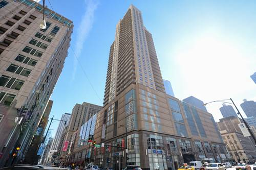 545 N Dearborn Unit 3702, Chicago, IL 60654 River North