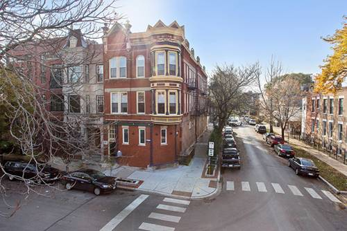 1659 W Huron Unit 1, Chicago, IL 60622