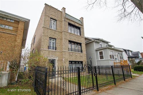 5634 N Menard, Chicago, IL 60646