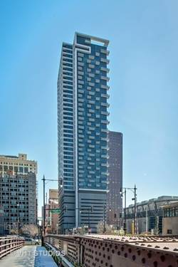 235 W Van Buren Unit 3905, Chicago, IL 60607