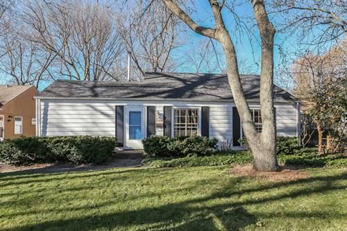 1420 Sycamore, Northbrook, IL 60062