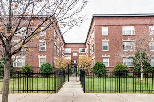 4640 N Racine Unit 3, Chicago, IL 60640 Uptown
