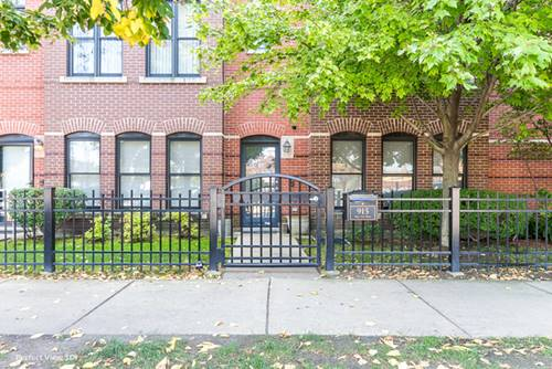 915 W 14th, Chicago, IL 60608