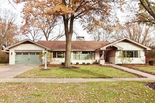 2321 Golfview, Flossmoor, IL 60422