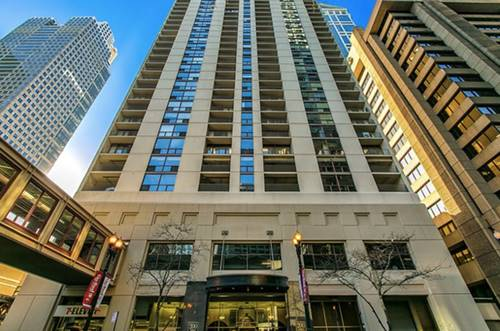 200 N Dearborn Unit 1403, Chicago, IL 60601 Loop