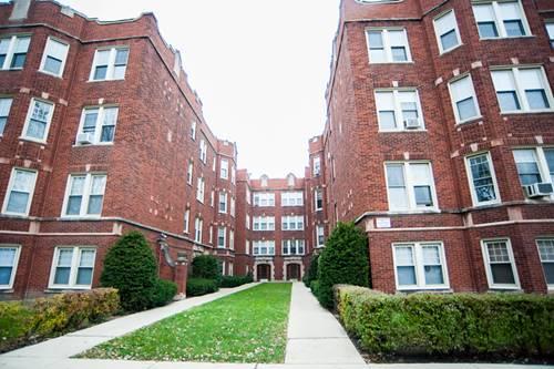 4836 W Henderson Unit 1B, Chicago, IL 60641