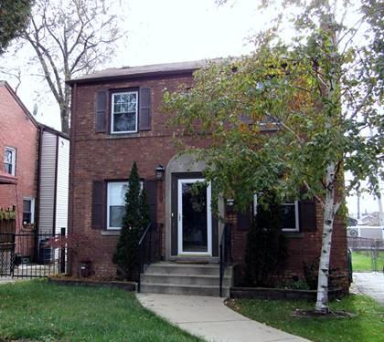2709 W 99th, Chicago, IL 60655