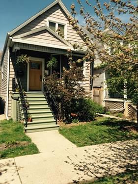 1960 W Farragut, Chicago, IL 60640