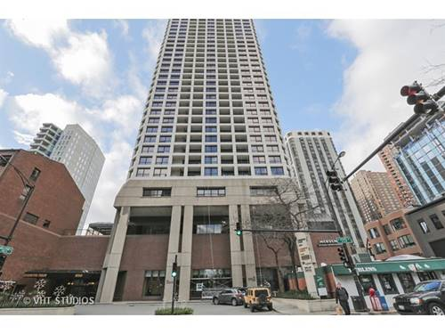1030 N State Unit 23J, Chicago, IL 60610 Gold Coast