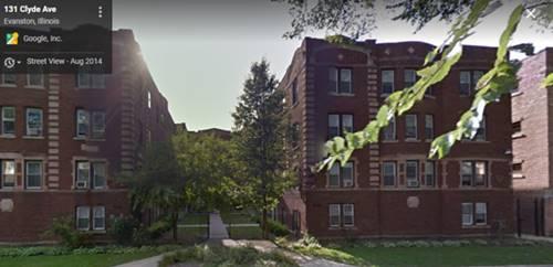 126 Clyde Unit 3, Evanston, IL 60202