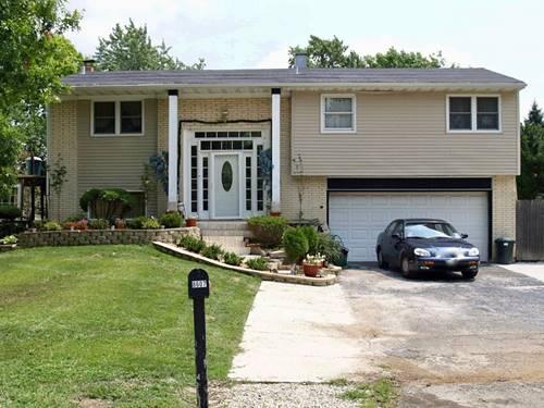 8607 S Kean, Hickory Hills, IL 60457