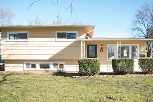 22 Greenfield, Montgomery, IL 60538