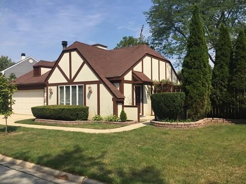 2851 Garden, Lisle, IL 60532