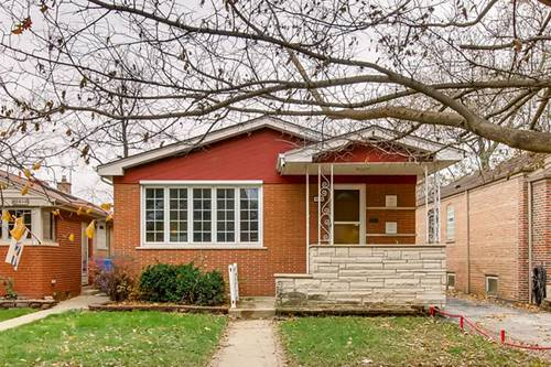 11415 S Washtenaw, Chicago, IL 60655