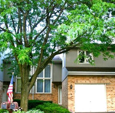 22W112 Butterfield Unit 112, Glen Ellyn, IL 60137