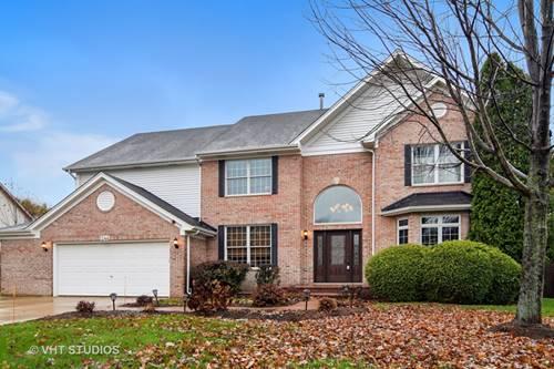 1244 Hunters Ridge East, Hoffman Estates, IL 60192