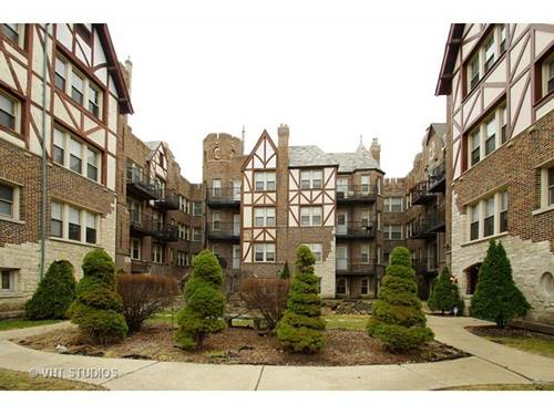 5715 N Kimball Unit 3S, Chicago, IL 60659