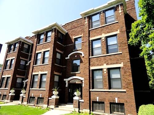 4132 N Pulaski Unit 2N, Chicago, IL 60641