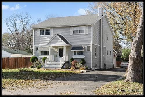 3136 Marion, Melrose Park, IL 60164