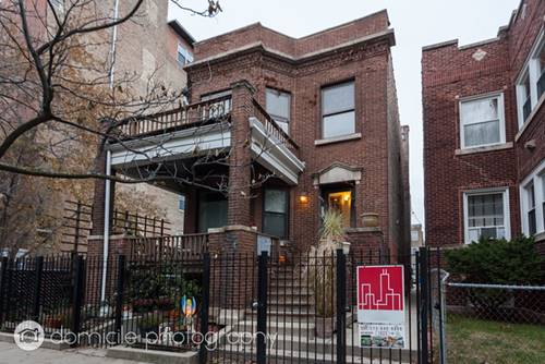 1464 W Carmen Unit 3, Chicago, IL 60640