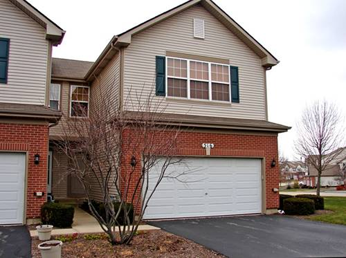 516 N Fox, Round Lake, IL 60073