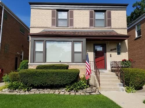 6332 N Hamlin, Chicago, IL 60659
