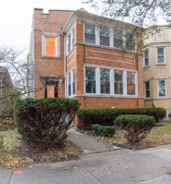 4112 W Wellington Unit 1R, Chicago, IL 60641