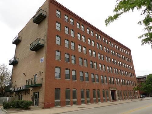 1900 S Clark Unit 202, Chicago, IL 60616