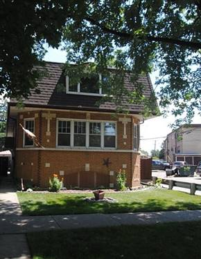 7640 W Sunset, Elmwood Park, IL 60707