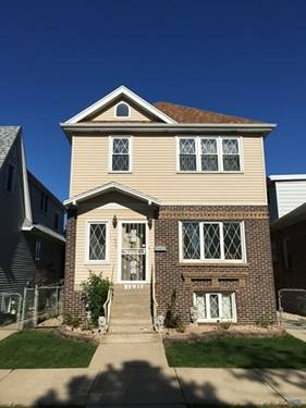 3639 N Oleander, Chicago, IL 60634