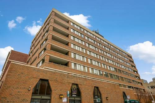 2800 N Orchard Unit 310, Chicago, IL 60657