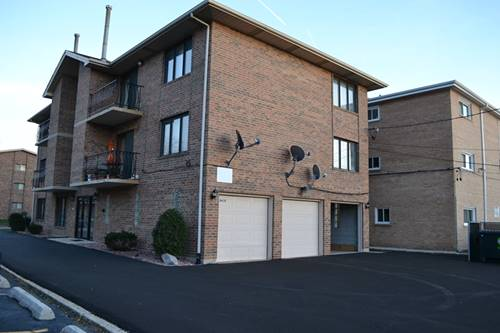 10628 S Parkside Unit 3W, Chicago Ridge, IL 60415