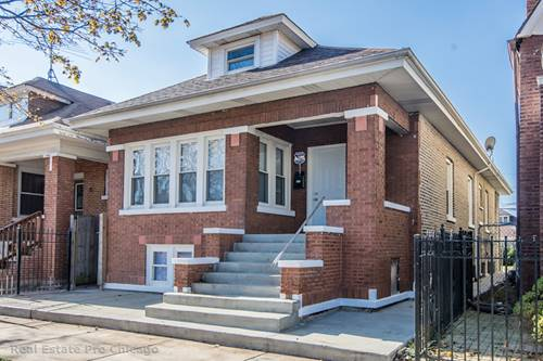 5810 S Artesian, Chicago, IL 60629
