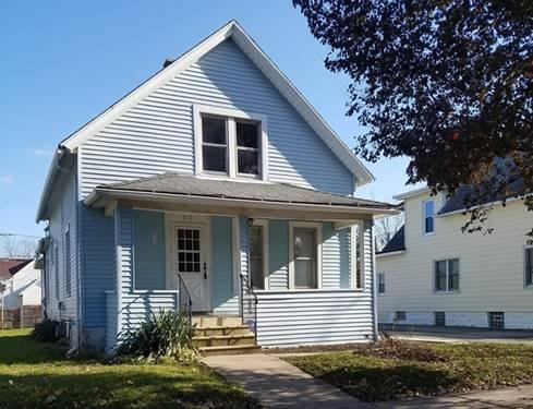 910 Cora, Joliet, IL 60435