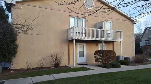 1140 Greenwood Unit 1140, Woodstock, IL 60098