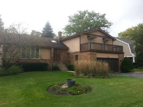 1669 Lake Eleanor, Deerfield, IL 60015