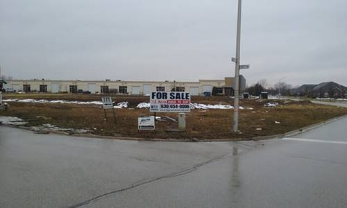 115th & 183rd, Orland Park, IL 60467