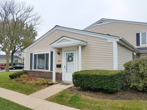 1024 Cove Unit 146A, Prospect Heights, IL 60070