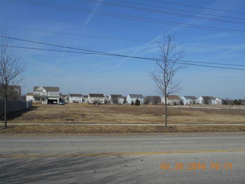 2301 S Drauden, Plainfield, IL 60586