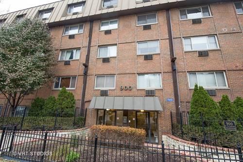 900 W Fullerton Unit 5B, Chicago, IL 60614 West Lincoln Park