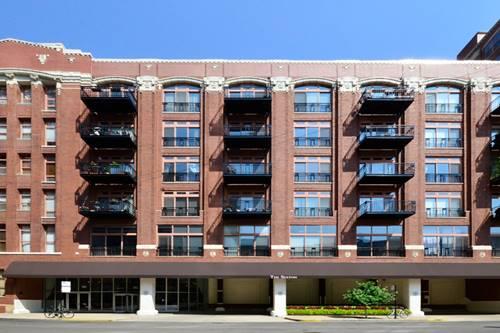 360 W Illinois Unit 425, Chicago, IL 60654 River North