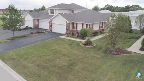 5612 W Sutton Unit B, Monee, IL 60449